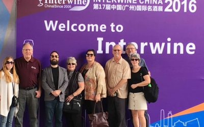 Interwine China 2016