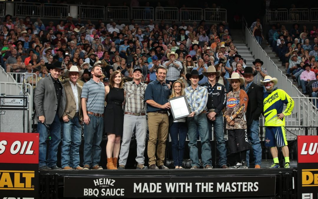 Natalie's Estate Proud to Sponsor Big Sky PBR