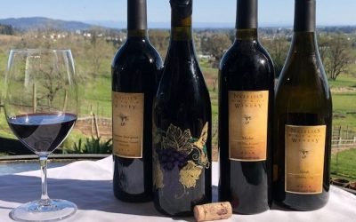 Northwest Vines Reviews Natalie's Estate Wines